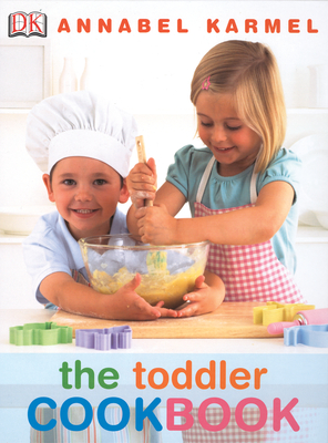 Toddler Cookbook