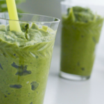 Green Velvet Smoothie Recipe