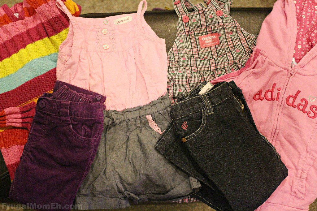 iSpy Gently-Used Children's Clothing