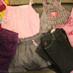 iSpy Gently-Used Children's Clothing #Giveaway