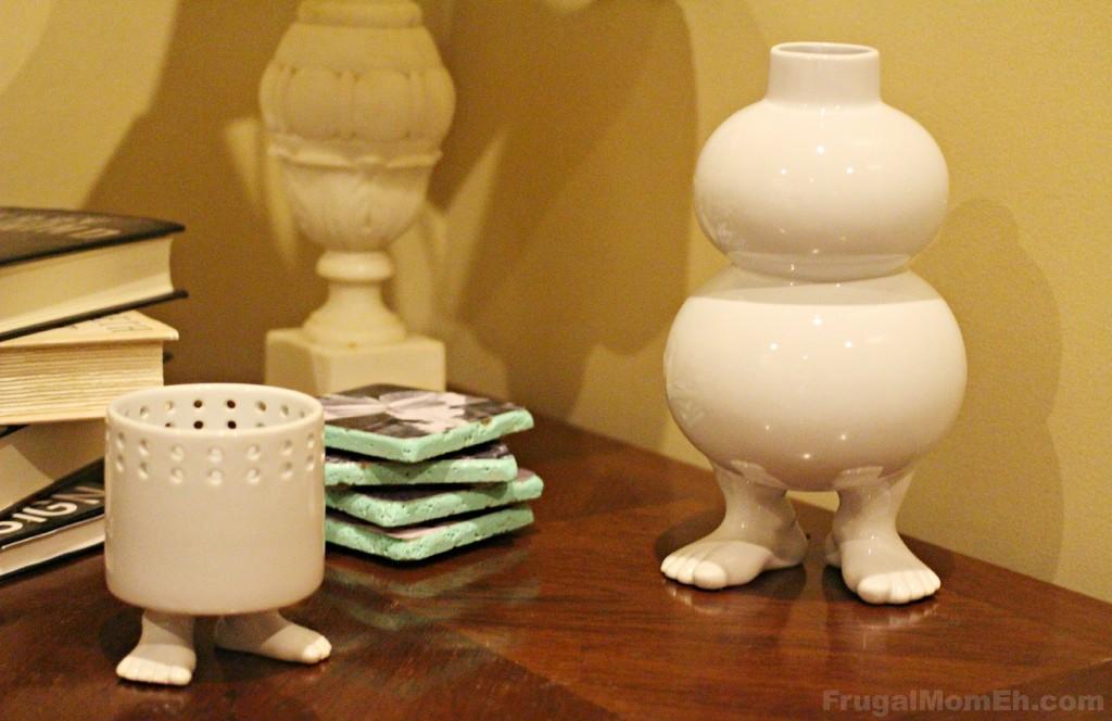Inglenuk Design Dylan Kendall Vase