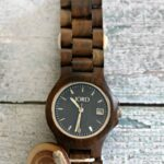 JORD Wood Watch in Ely Review