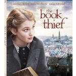 The Book Thief Blu-Ray Giveaway