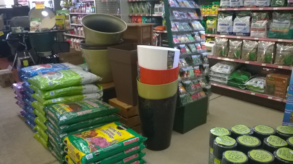Spring into a Gardening DIY with Home Hardware #shop