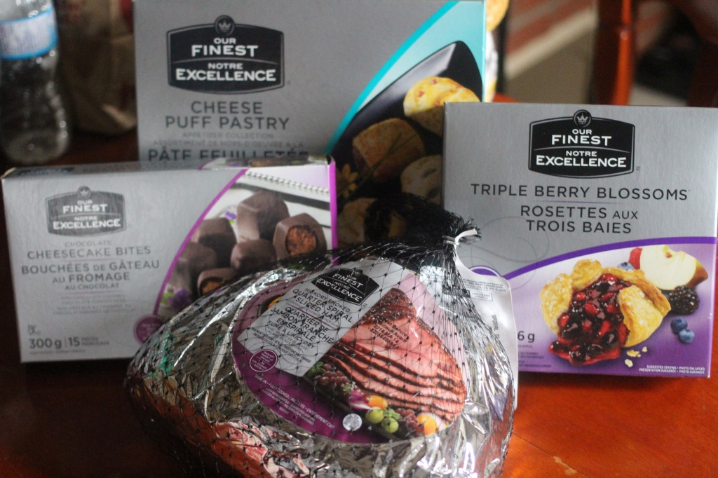 Easter Made Easy with Our Finest #WalmartEaster