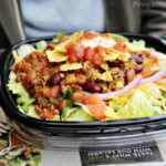 Catch up Over Lunch with Wendy's New Chef Inspired Salads!  #NewSaladCollection #Wendys