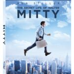 The Secret Life of Walter Mitty Blu-Ray #Giveaway
