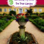 5 Landscaping Ideas For Your Garden