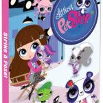 Littlest Pet Shop: Strike A Pose DVD Review