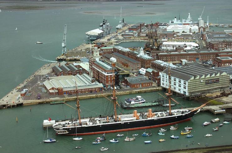 800px-Portsmouth_Historic_Dockyard
