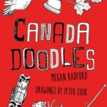 Celebrate Canada Day with Canada Doodles