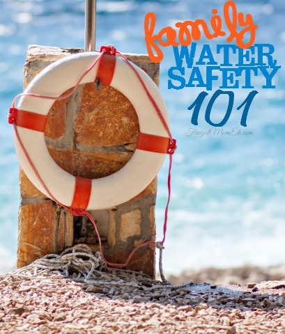 Family Water Safety