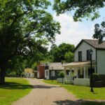 Explore Early Canadian Culture at Westfield Heritage Village  #HamiltonHaltonBrant