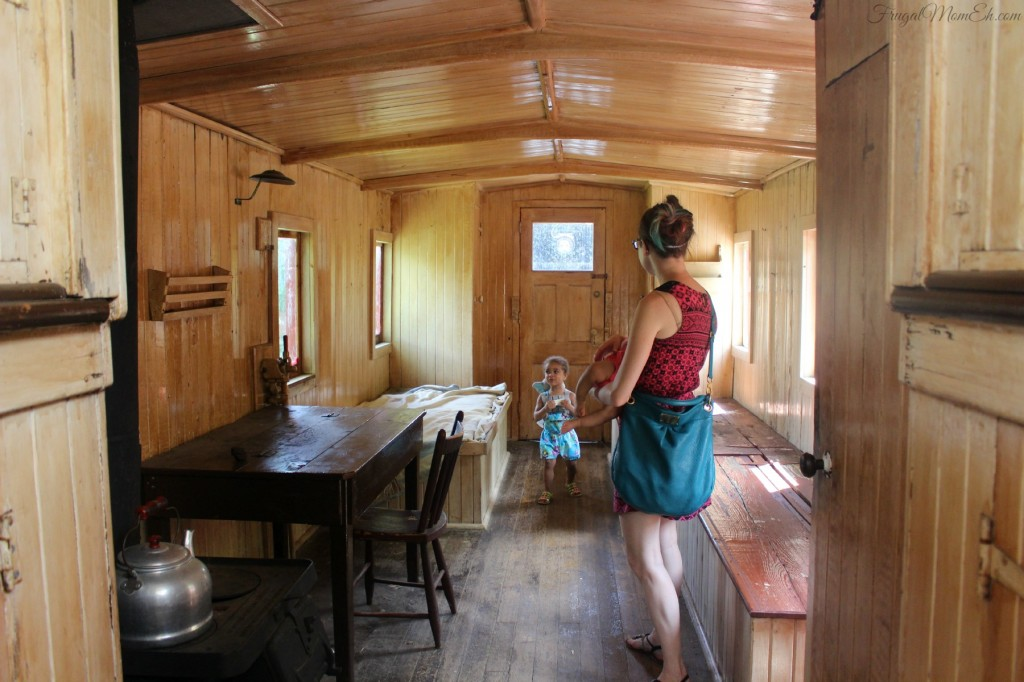 Explore Early Canadian Culture at Westfield Heritage Village