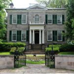 Whitehern Historic House and Garden National Historic Site #HamiltonHaltonBrant #WhiteHern