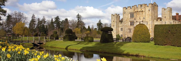 24 Must-See Family Attractions in England