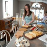 The #simplepleasures of entertaining with #CDNcheese