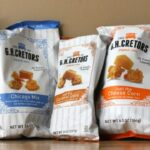 G.H. Cretors:   Gourmet Popcorn for Healthy Snacking