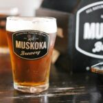 Muskoka Brewery Beer Sessions: Unfiltered A Tap-to-Table Tasting Event