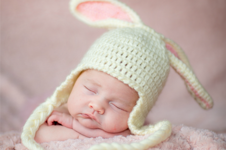 5 Tips for Better Baby Photography