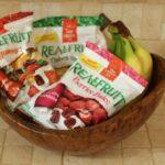 Dare REALFRUIT Berries and REALFRUIT Chews