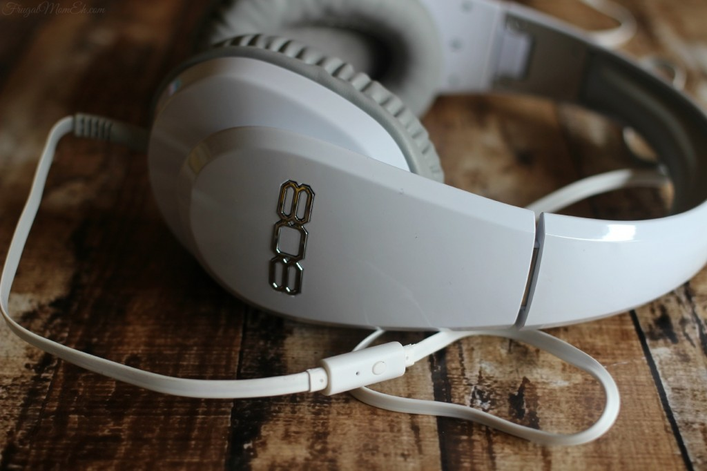 808 Audio: Studio-Style Over-Ear Headphones