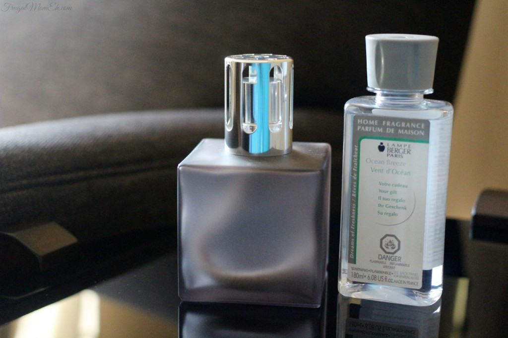 Lampe Berger PARIS: An Unrivalled Purifying and Fragrancing Power ...