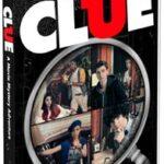 Clue: A Movie Mystery Adventure DVD
