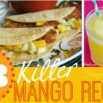 33 Killer Mango Recipes