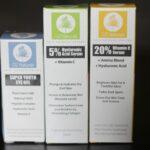 Oz Naturals Anti-Aging Natural Skin Care