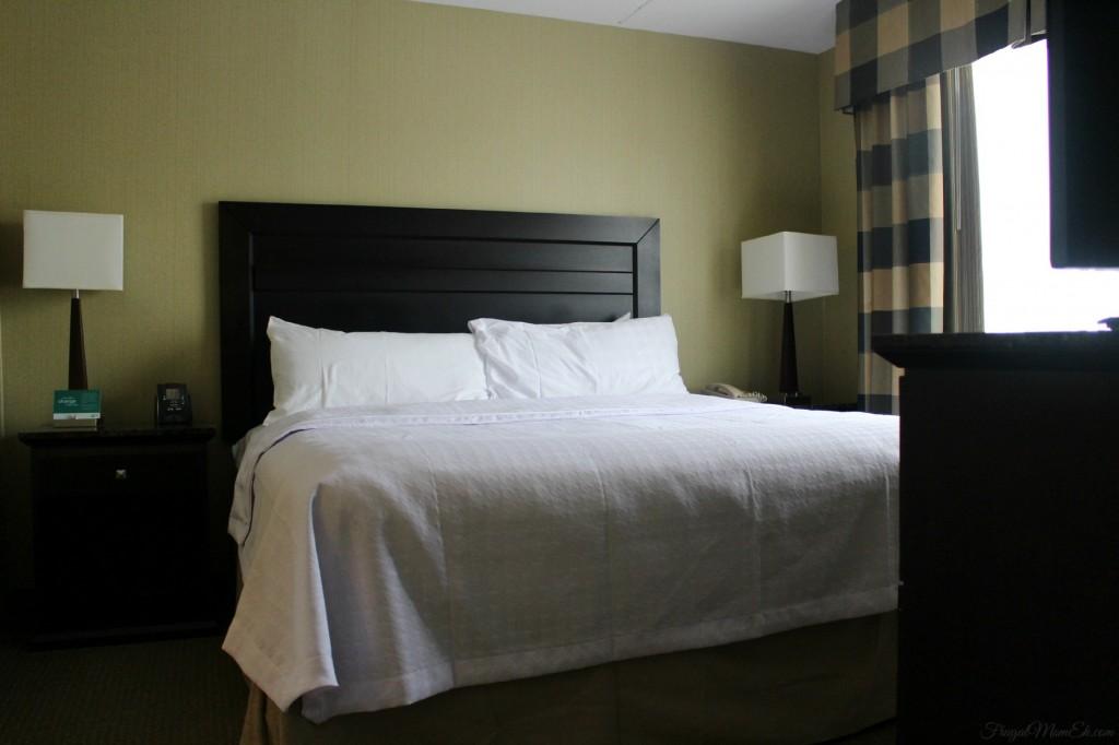 Homewood Suites by Hilton London, Ontario