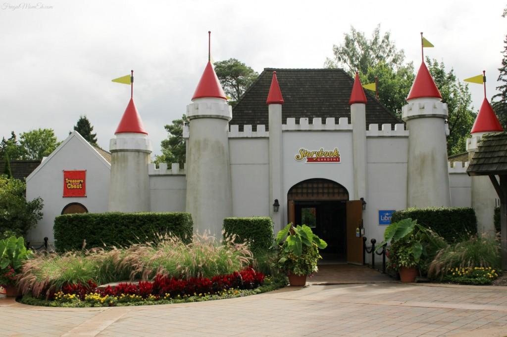 Storybook Gardens London Ontario