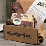 Coffee Lovers Rejoice: Parachute Coffee is coming to a Mailbox Near You! #parachutecoffee