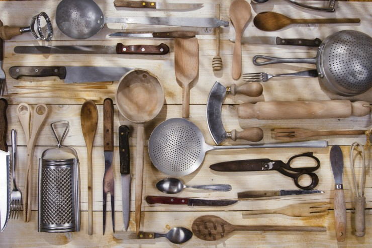 My Top 10 Essential Kitchen Tools Frugal Mom Eh