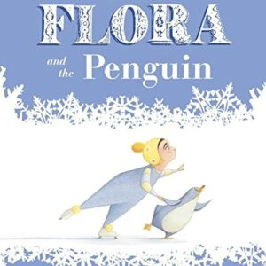 Flora and the Penguingg