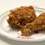 KFC Test Kitchen Experience and an Exciting New Flavour! #SweetChiliCrunch