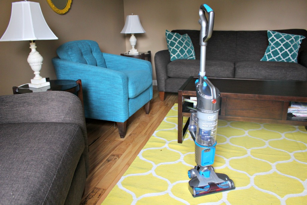 Hoover Air Cordless Upright Vacuum
