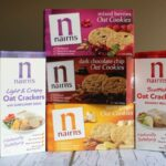 Nairns Oat Crackers and Cookies #Giveaway
