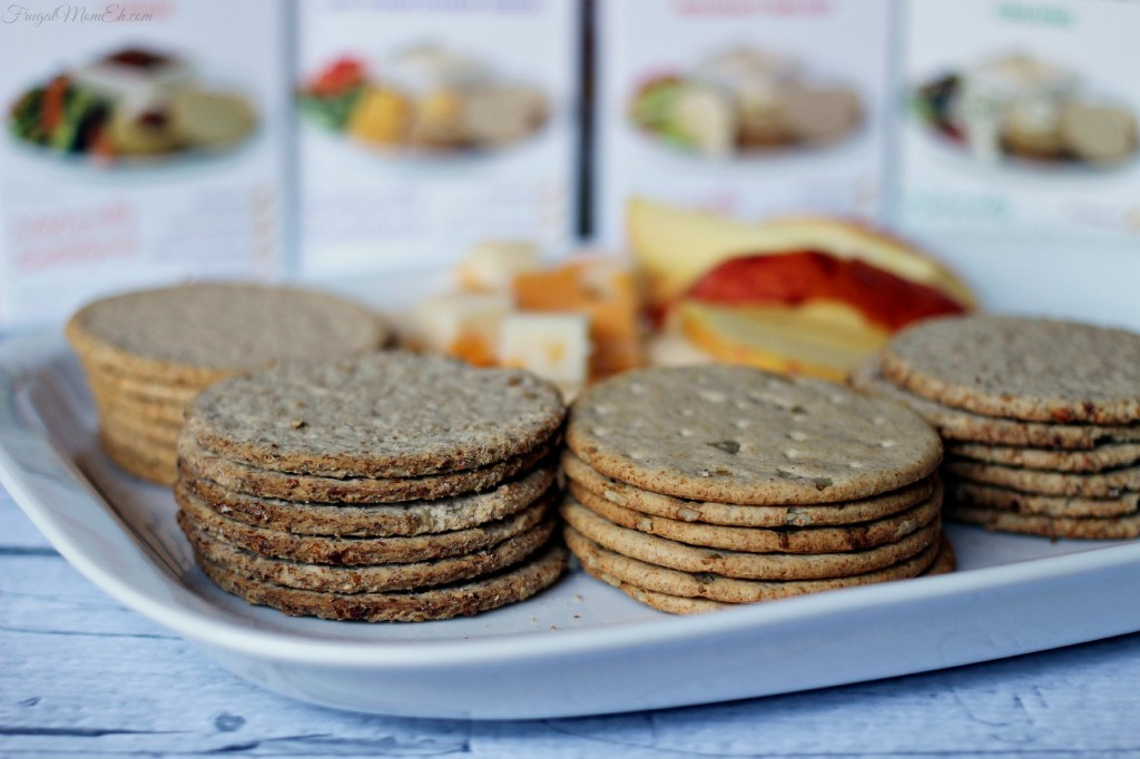 Nairns Oat Crackers and Cookies