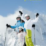 Best North American Skiing Destinations for Families
