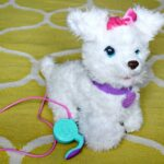 FurReal Friends Get Up & GoGo My Walkin' Pup Pet #FMEGifts14