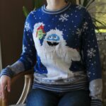 Tipsy Elves: Ugly Christmas Sweaters #FMEGifts14
