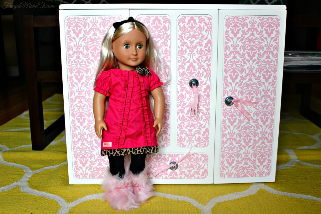 Our Generation Dolls & Accessories