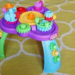 Little Tikes Giggly Gears™ Twirltable™ #FMEGifts14