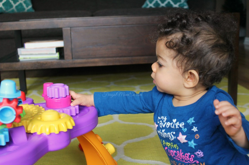 Little Tikes Giggly Gears™ Twirltable™