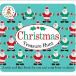 Christmas Treasure Hunt by Roger Priddy #FMEGifts14