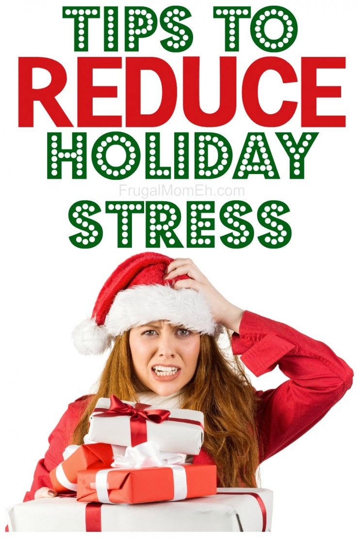 How to Avoid Holiday Family Stress