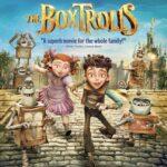 The Boxtrolls Blu-Ray Combo Pack