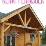 Top Luxury Stays on the Kenai Peninsula