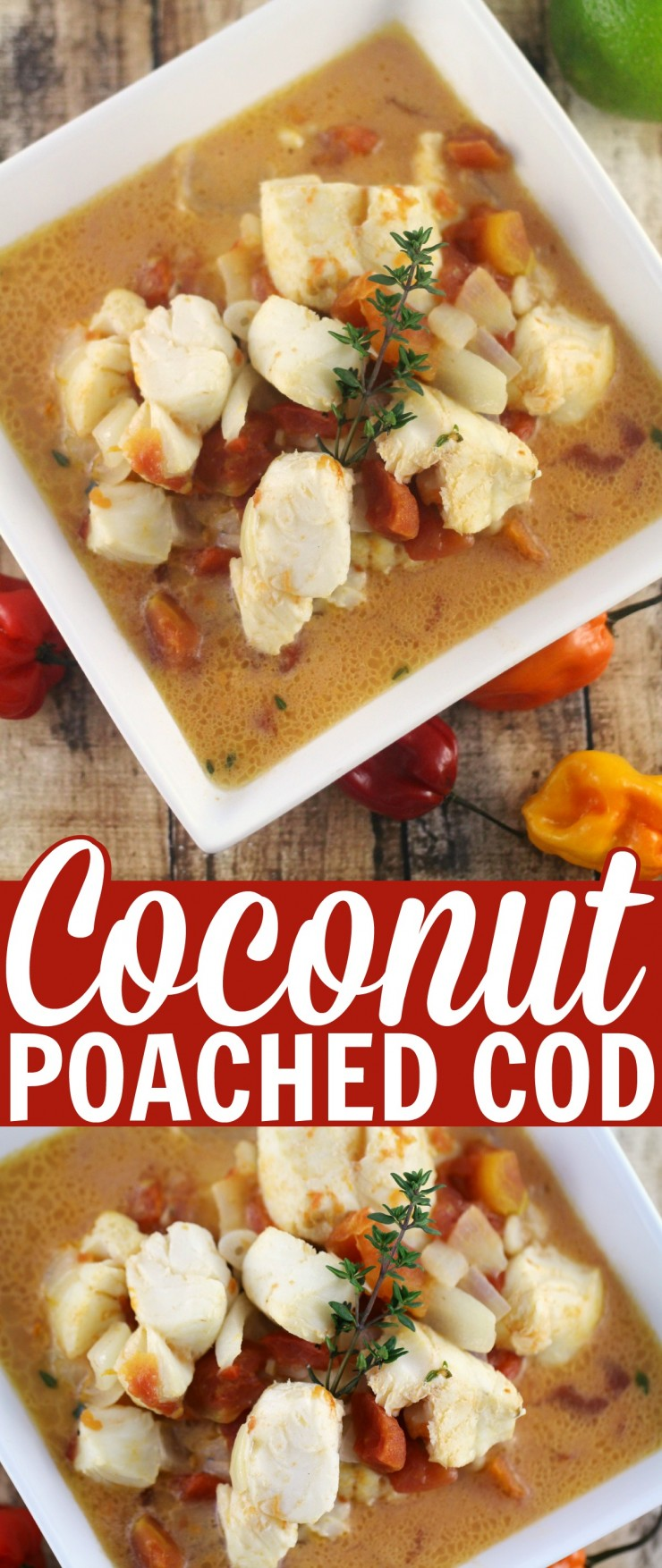 Thai Kitchen Coconut Milk Coconut Poached Cod  Frugal Mom Eh